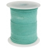 Suede Goat 5mm Sea Green